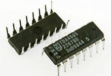 TDA4665 Original New Philips Integrated Circuit TDA-4665