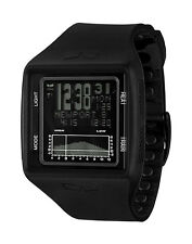 VESTAL BRG001 Brig Tide & Train Black Surfing Digital Watch