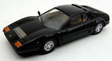 FERRARI 512BB 1976 BLACK BEST 9274 1/43 NOIR NOIRE MADE IN ITALY ITALIE