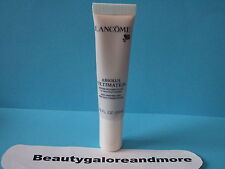 LANCOME ABSOLUE ULTIMATE BX REPLENISHING RESTRUCTURING SERUM 0.5  .5  TRIAL SIZE