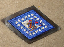 USAF PATCH 154TH TAC RECON SQN,ARK ANG,SMALL, RIGHT,W/VELCR