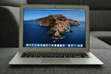 "MacBook 13.3"" 2014 i5 4GB memoria Air 128GB Ssd Perfecto Estado"