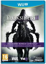 Darksiders II (Nintendo Wii U) (2012)