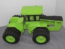 Vintage STEIGER Cougar III ST270 VALLEY PATTERNS 4WD Tractor 3 1:12 LARGE SHARP