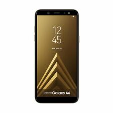 Samsung A600 Galaxy A6 (2018) 4G 32GB DUAL-SIM, FACTORY UNLOCKED - GOLD