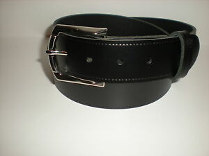 L9SN  QUALITY LEATHER BELTS IN BLACK, BROWN,NAVY,BURGUNDY & WHITE SMALL TO  XXL