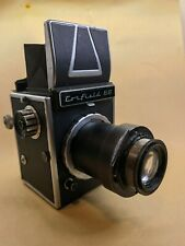 More details for corfield 66 with tessar 4.5 15cm lens