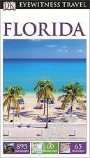 DK Eyewitness Travel Guide: Florida-ExLibrary