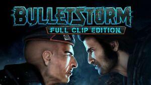 Bulletstorm - Full Clip Edition | Steam Key | PC | Digital | Worldwide |