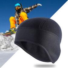 Winter Outdoor Sport Hat Skiing Running Cycling Cap Warmer Windproof Hat