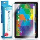 2x iLLumi AquaShield Clear Screen Protector for AT&T Primetime (Tablet)