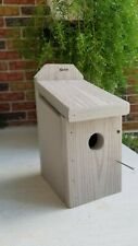Poly Bird House for Bluebirds and many other Birds