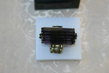 Mark Fashion Jewelry ~Vintage Violet Stretch Ring~ One Size Fits Most by Avon