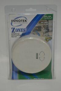 NEW Innotek Zones Wireless Dog Pet Barrier Transmitter PetSafe  ZND-1000