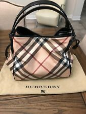 763e8b13868 Burberry Shoulder Bags for Women   eBay