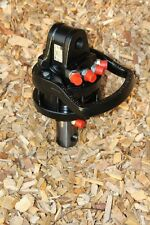 Rotator 3t , Zange , Rückezange , Holzzange , Rückewagen , Kran