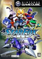 USED Gamecube Star Fox Assault 09809 JAPAN IMPORT