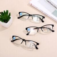 Glasses Blue Light Blocking Reading Glasses Smart Progressive Multifocal