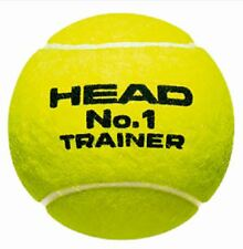 Head No.1 Trainer 72 Bälle Tennisbälle Tennis Balls