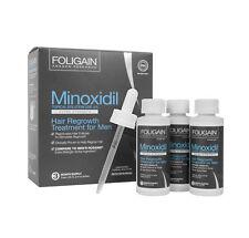 FOLIGAIN P5 Minoxidil Low Alcohol Formula