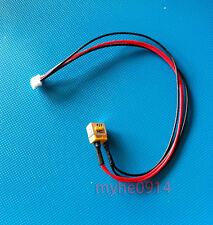 C20 Acer Aspire 5335 6735 7535 7735Z 5735-4624 5535-5050 DC In Jack Power Cable