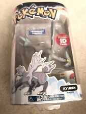 Pokemon Kyurem Trainer's Choice Figure With ID Tag NEW!!