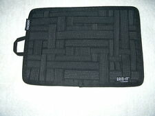 """Cocoon Grid-It Organizer 7.75"""" x 10.75"""" for pen, notepad, chargers never used"""