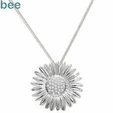 Cubic Zirconia Simulated Fashion Necklaces & Pendants