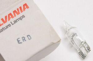 ERD 14 Volt 35 Watt Bulb 14V 35W Specialty Lamp - Sylvania - NEW L24