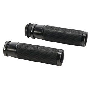 PUIG - 6326N - Hi-Tech Accent Grips, Black
