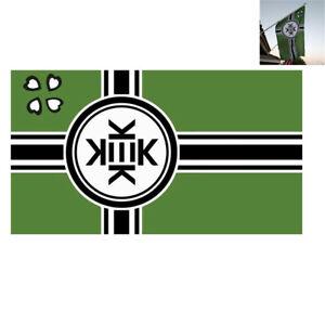 90*150cm/3*5Ft National Flag Of The Republic Of Kekistan Kekistani Kek Flag