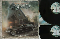 Blue Oyster Cult On Your Feet or On Your Knees 2LP 1975 VG+/VG