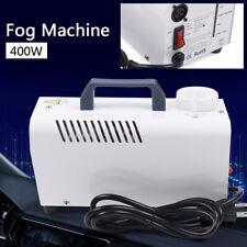 Car Electric Portable Disinfection Fogger Sprayer Sterilization Machine 400 Watt