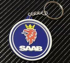 Saab Clé Bague Suit 93 95 900 9000