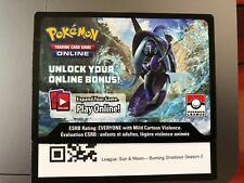 Pokemon TCG Online League Sun & Moon Burning Shadows Season 2 - Tapu Fini