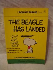 Peanuts Parade # 22 – The Beagle Has Landed