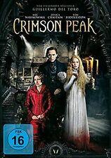 Crimson Peak | DVD | Zustand gut