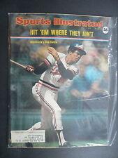 Sports Illustrated July 1, 1974 Rod Carew Minnesota Twins MLB Malone Jul '74 B