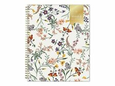 2022 Blue Sky Day Designer Spring Is Here 85 X 11 Weekly Amp Monthly Planner