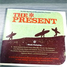 The Present-Soundtrack From The Surf Movie 602527098791 EU CD SEALED NEW F1-9