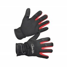 Gamakatsu Power Thermal Gloves Neopren Handschuhe Gr. XL