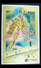 Bandai Saint Seiya SAGITTARIUS Aiolos Gold cloth toy DX model kit japan anime