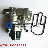 New MD614921 IDLE AIR CONTROL VALVE FOR 94-01 MITSUBISHI LANCER EVOLUTION 2.0L