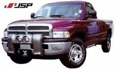 JSP 1997-2001 Dodge Ram Bull Bar Bumper Grille Guard Primed Factory Style J3010
