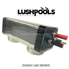 ZODIAC LM2-40 CLEARWATER GENERIC CHLORINATOR CELL - 5 YEAR WARRANTY