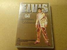 MUSIC DVD / ELVIS: A 50TH ANNIVERSARY CELEBRATION