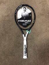 NOS Head Graphene 360 Speed S Demo Tennis Racquet Grip Size 4 3/8