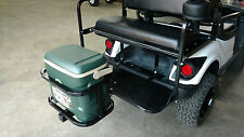 Ez-go club car yamaha atv utv  golf cart  hitch cooler carrier cooler included