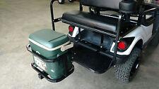Ez-go club car yamaha atv utv  golf cart  hitch cooler carrier cooler included