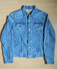LEVI´S JEANS JACKET. BLUE. SIZE L. SEHR GUTER ZUSTAND